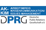 Arbeitskreis Krisenkommunikation/ Issues Management der DPRG