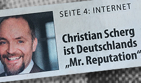 christian scherg mr reputation